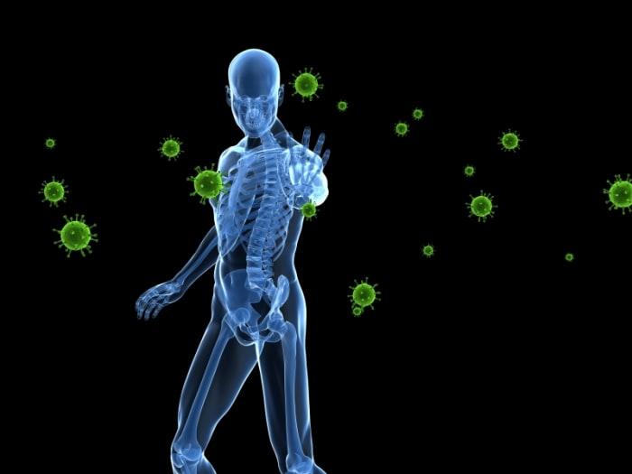 ÁTTÖRÉS! Az Ivermectin gátolja a SARS-COV-2 tüskefehérjét | ClimeNews