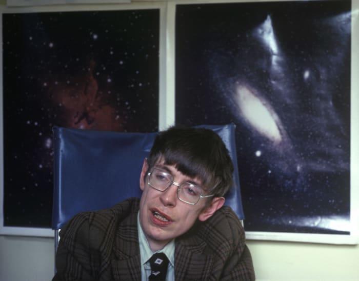 Hawking és Einstein örökbecsű gondolatai   ClimeNews - Hírportál