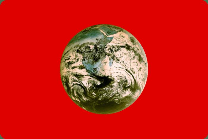 Volt egy évtized, amikor meg lehetett volna menteni a világot | ClimeNews | Illusztráció: Herczeg Márk
