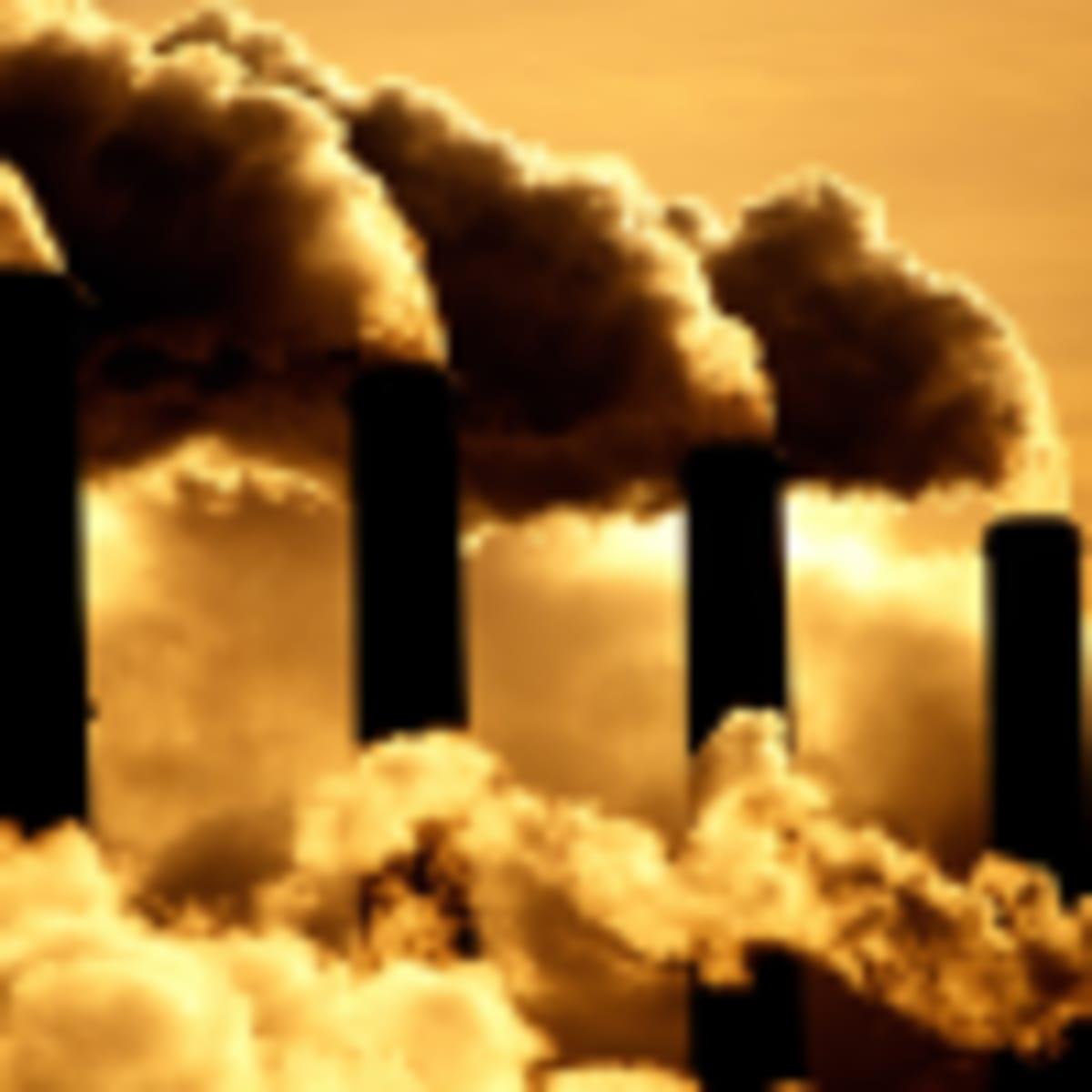 A szén-dioxid-kiegyenlítés kiegyenlítés nem tökéletes, de szükséges