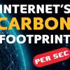 Ijesztő az Internet Karbonlábnyoma   ClimeNews - Hírportál