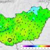 Megdőlt az országos legmagasabb minimumhőmérséklet napi rekordja   ClimeNews