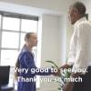 Greta Thunberg és Obama találkoztak   ClimeNews - Hírportál