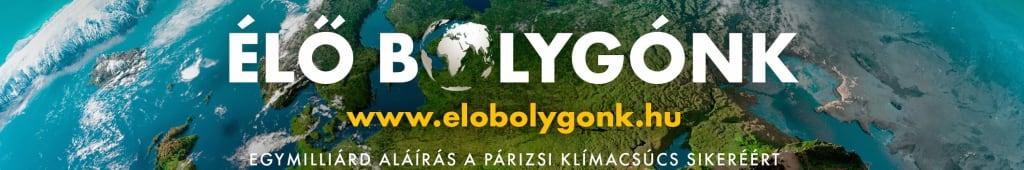 Világméretű klímavédelmi akció - ClimeNews