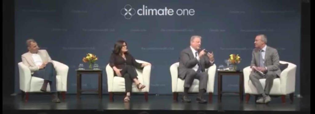 Al Gore a túlnépesedésről   ClimeNews - Hírportál