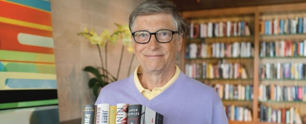 Bill Gates: olcsóbb elérni a karbonsemlegességet, mint hinnénk   ClimeNews