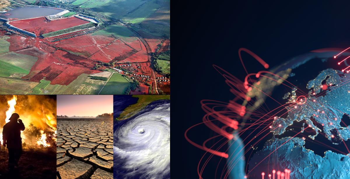 Tanulunk-e a katasztrófákból?   ClimeNews - Hírportál