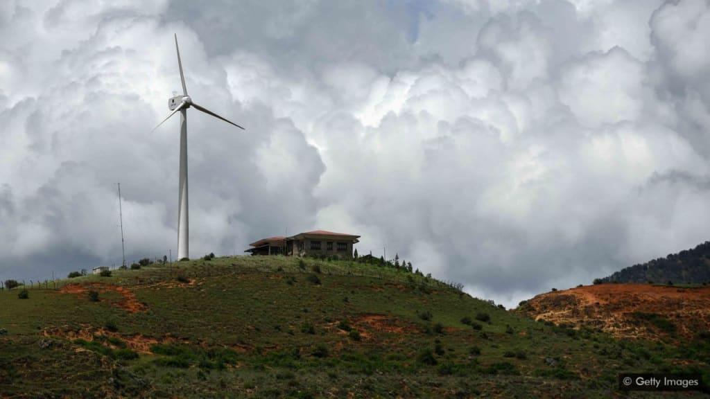 A törvény, ami illegálissá teheti a klímaváltozást   ClimeNews - Hírportál