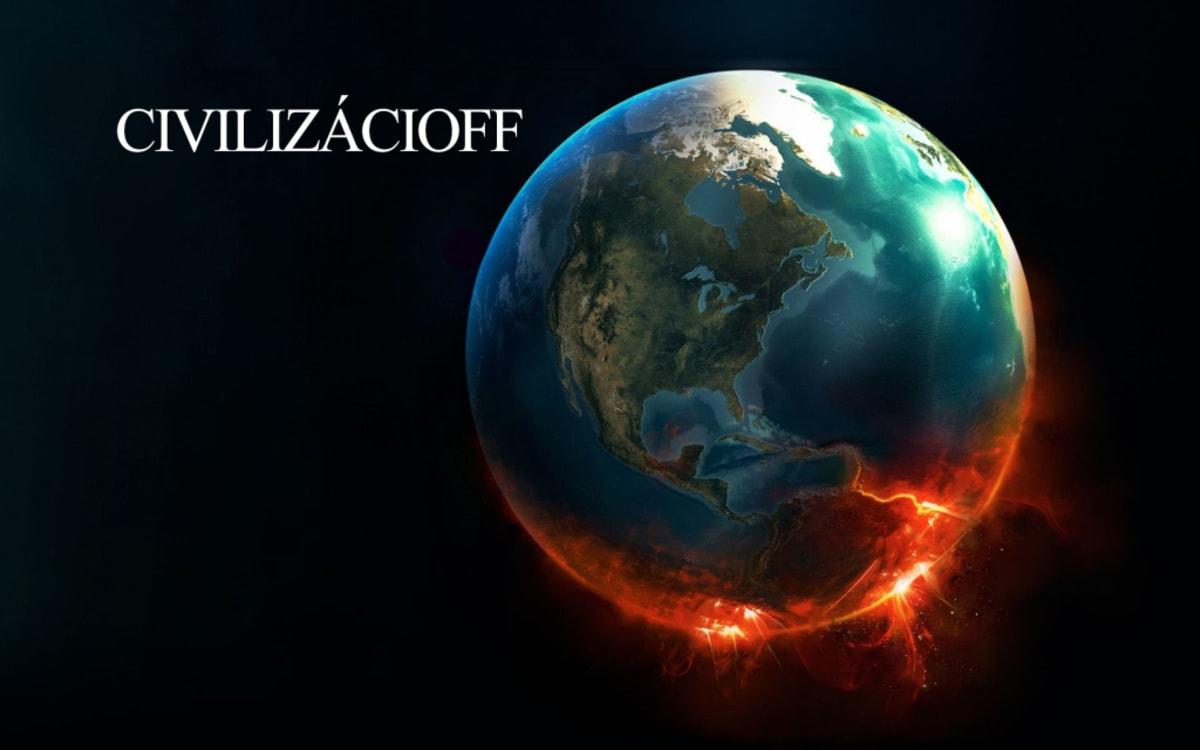 CIVILIZÁCIOFF   Teremtés vészhelyzet - ClimeNews