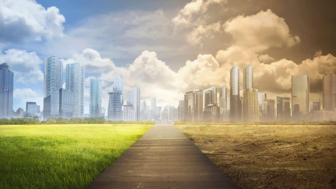 2100-ra 2,7 Celsius-fokos felmelegedés várható   ClimeNews