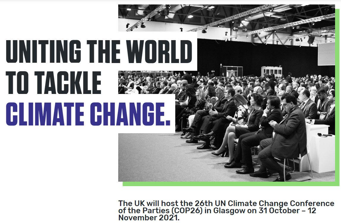 Tina Rothery, Rupert Read - 10 pontos teszt a COP26-hoz | ClimeNews