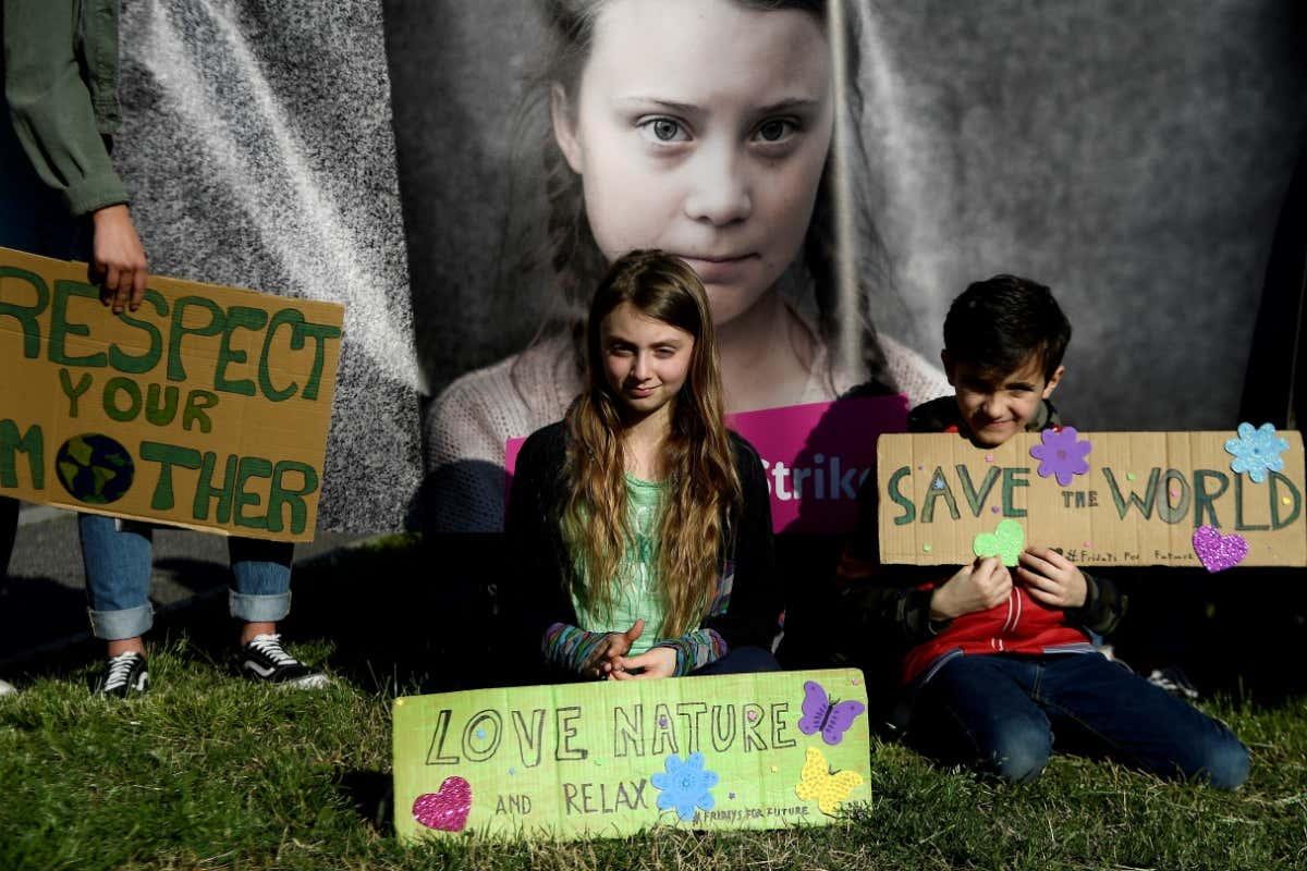 A fiatalabb generációk a fatalistábbak az éghajlatváltozással kapcsolatban