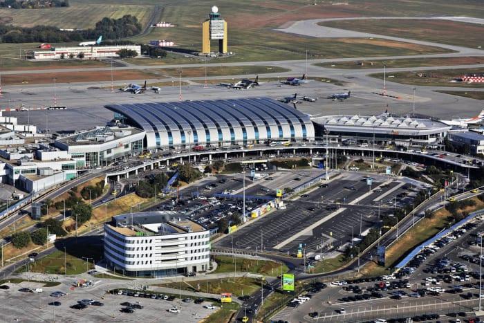 Továbbra is Budapest az egyetlen karbonsemleges repülőtér a régióban! | ClimeNews