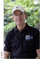 Marco Lambertini,a WWF főigazgatója   Legújabb adatok a Föld egészségéről   ClimeNews - Hírportál