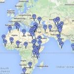 100%-ban megújuló energiaforrásból üzemel a Google - ClimeNews - Hírportál | Forrás: Electrek