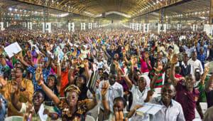 A népességrobbanás okairól és következményeiről - ClimeNews - Hírportál