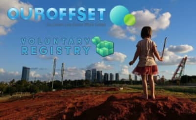 Voluntary Carbon registry Europe