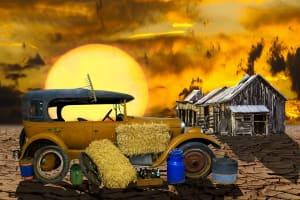A klímakrízis harca önmagunk elleni harc | ClimeNews - Hírportál