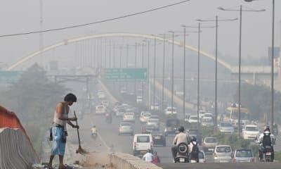 felmelegedés - India - Több milliárd ember élete ellehetetlenül - ClimeNews