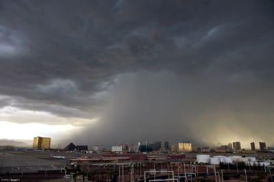 A klímaváltozás itt van, és megeszi a világot   ClimeNews - Hírportál