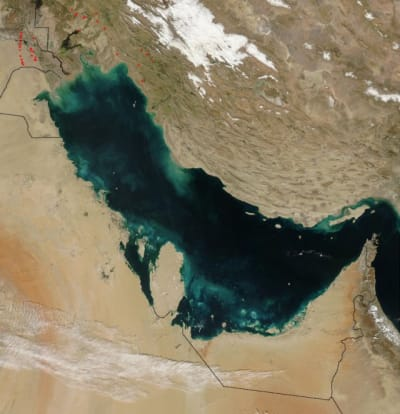 30 év múlva lakhatatlan lesz a Perzsa-öböl   ClimeNews - Hírportál