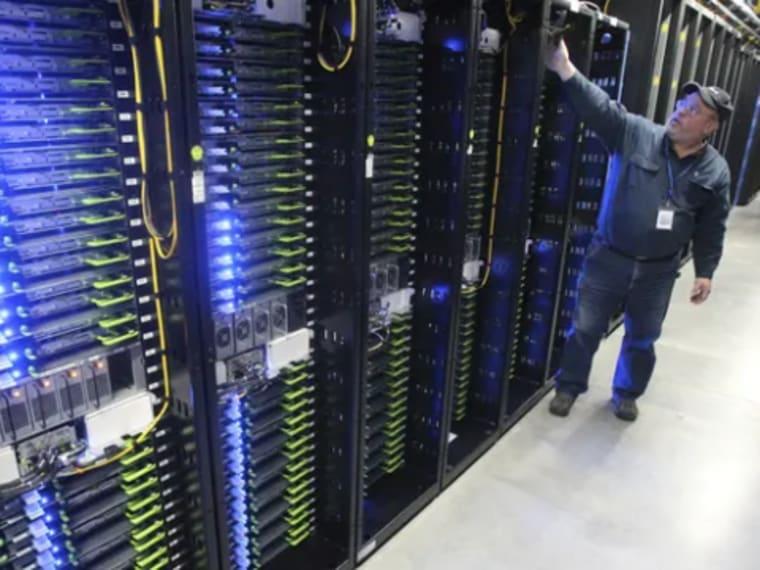 A Facebook azt mondja, hogy elérte a nettó nulla kibocsátást | ClimeNews