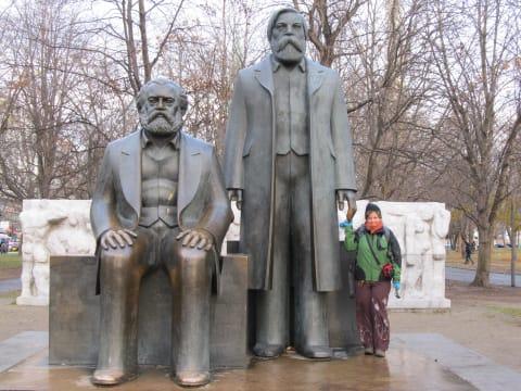 A marxizmus elárulta a munkásosztályt | ClimeNews - Hírportál