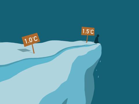 Még megfordítható a globális felmelegedés   ClimeNews