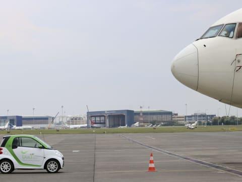 Három éve karbonsemleges a Budapest Airport | ClimeNews