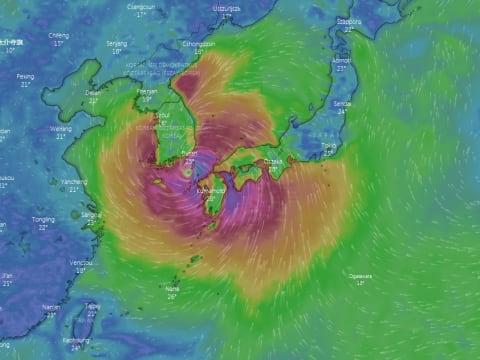 Több millió embert telepítenek ki Japánban | ClimeNews