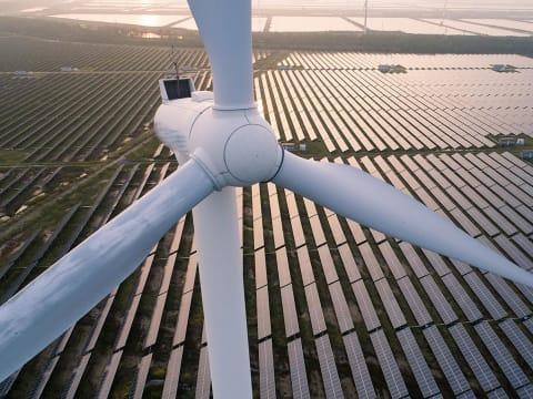 Zöld út a zöld energiának - megbízhatóbb termelés klímaadatok segítségével