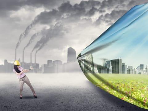 Klímavédelem – álmok és realitások   ClimeNews - Hírportál
