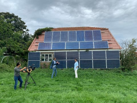 Hollandia küzdelme a szén-dioxiddal   ClimeNews