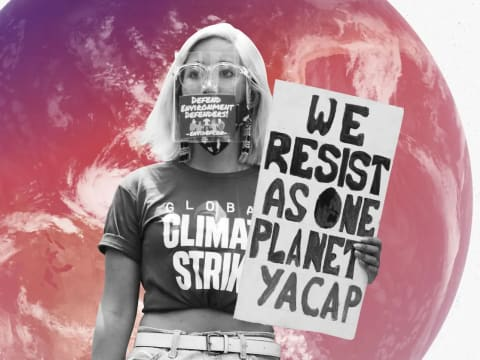 A fiatalokat nem érdekli, hogy elmarad a COP26 | ClimeNews