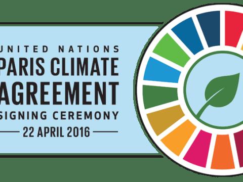 Mától hatályos a párizsi klímaegyezmény   ClimeNews - Hírportál