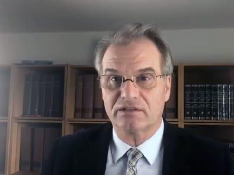 Dr. Reiner Fuellmich: Miről van szó, ha nem az egészségről?