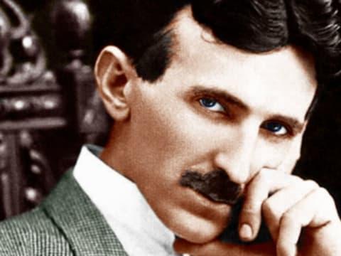 Nikola Tesla az elfeledett zseni népi hőssé vált | ClimeNews