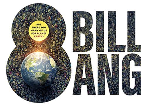 Nemzetközi vitáink árnyékában: 8 Milliárd Angyal | ClimeNews - Hírportál