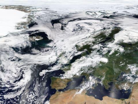 IPCC-től kiszivárgott jelentéstervezet | ClimeNews