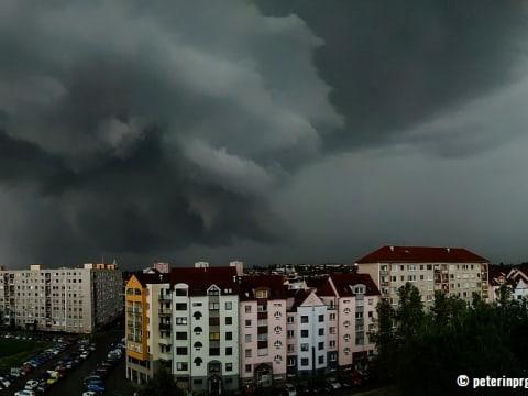 A klímakatasztrófa megérkezett az ott élőknek | ClimeNews