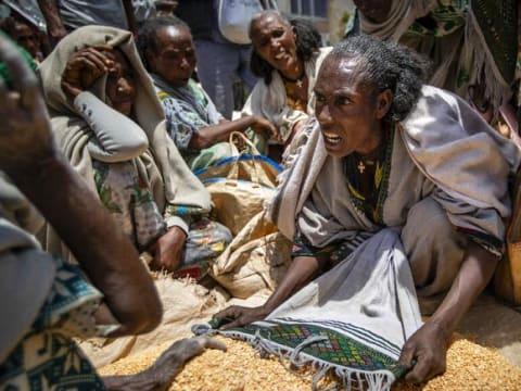 Az éhségvírus szaporodik: a 3C | ClimeNews - Hírportál