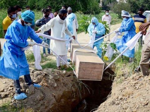 Pandémiák: A túlnépesedés elkerülhetetlen következménye | ClimeNews