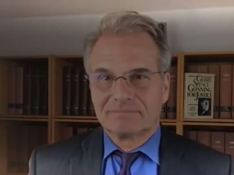 A Berlini Korona Bizottság egyéves munkája - Dr. Reiner Füellmich