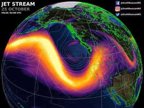A klímamegbolondulás ismét megmutatja magát | ClimeNews