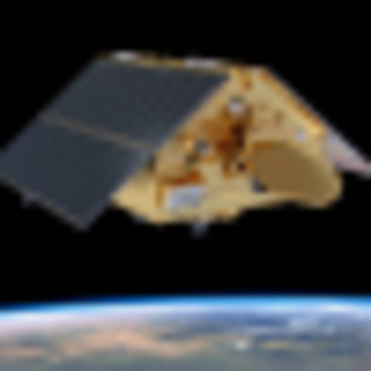 Emelkedő víz – NASA