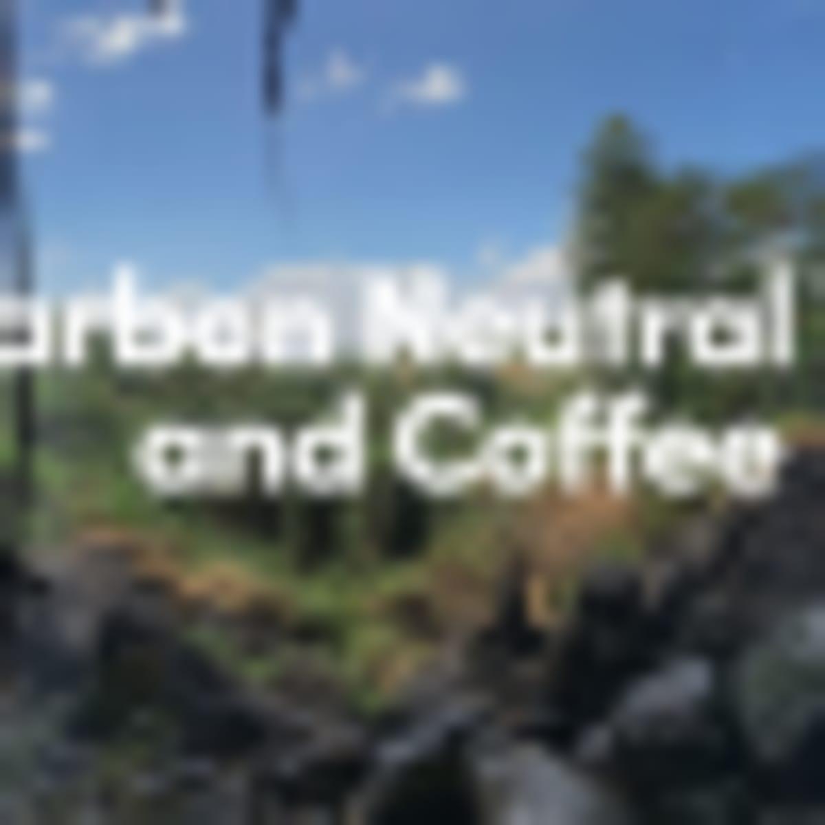 Karbonsemleges tea és kávé