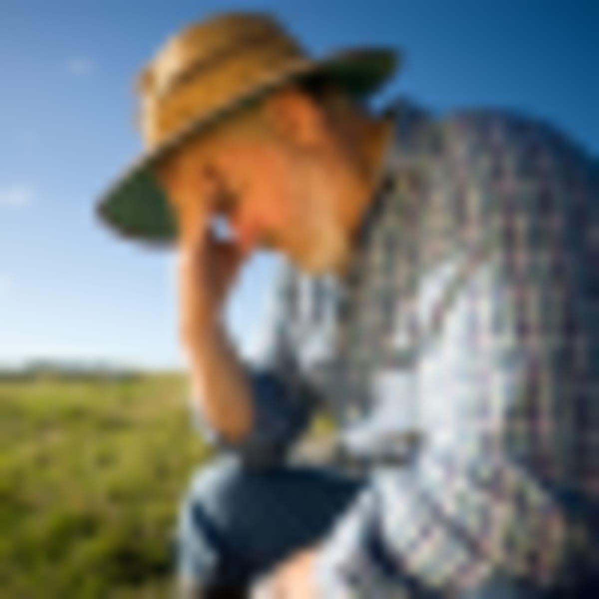 A farmer lábnyoma – Regeneráció: A kezdés