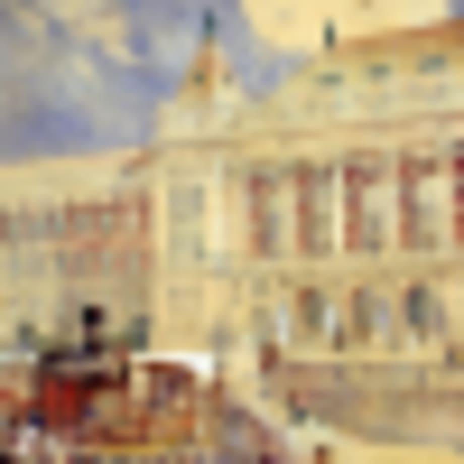 1782: Mérnökképző intézmény jött létre Budapesten