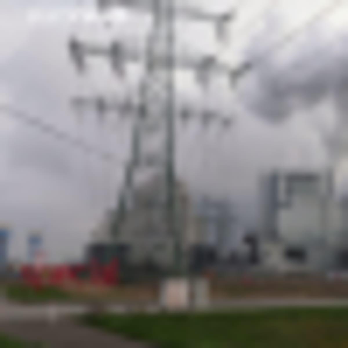 A brokdorfi atomerőmű végnapjai