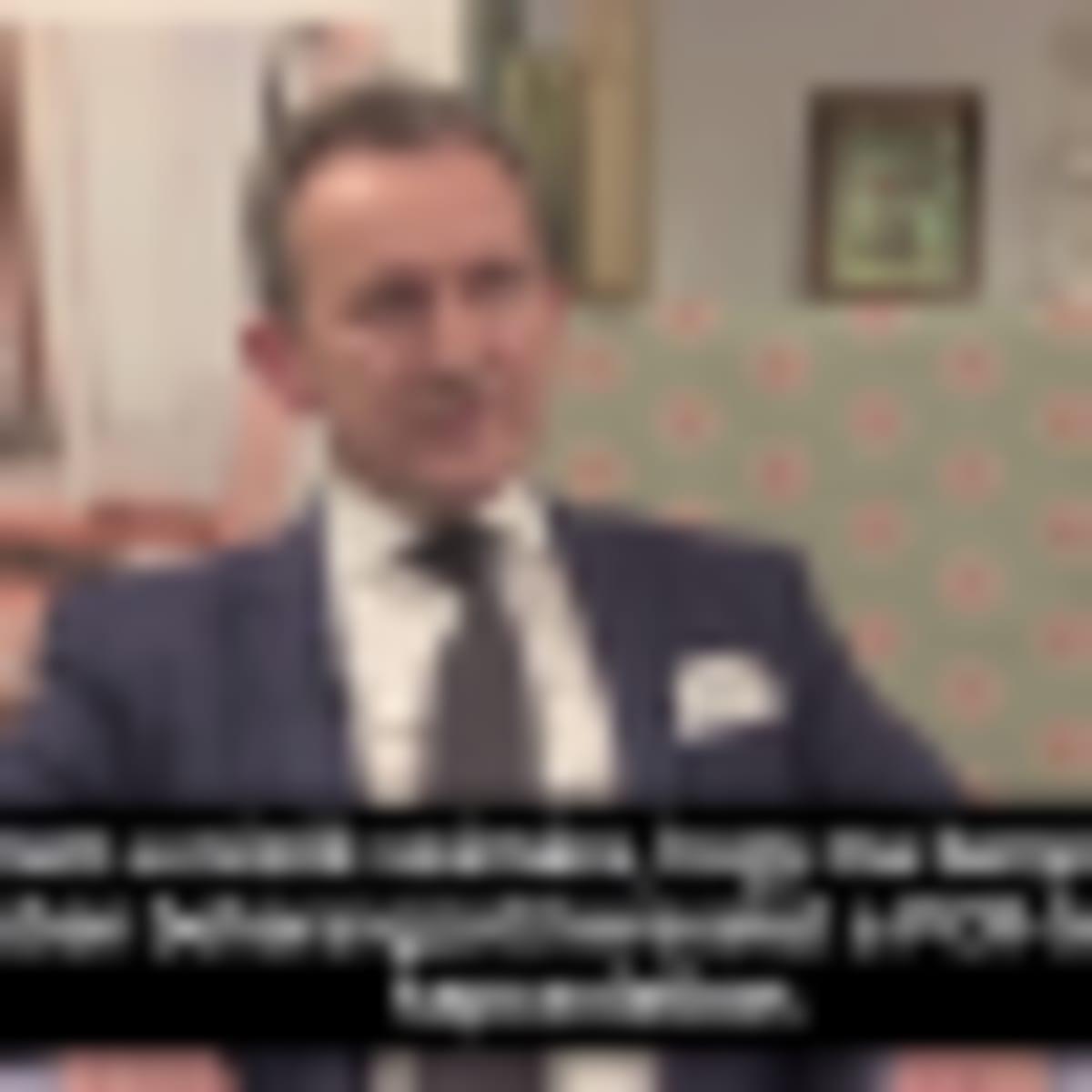 Mag. Gerold Bender, ügyvéd – BÉCS